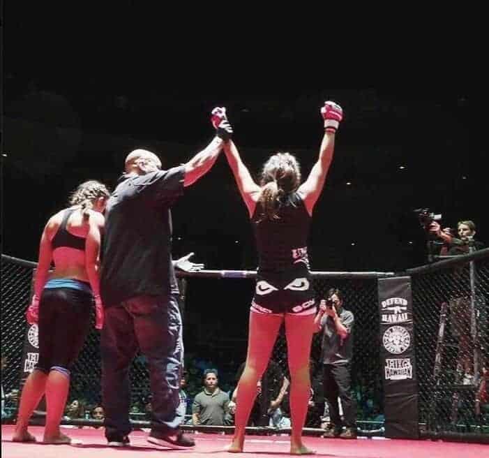 Drew Xclusive MMA