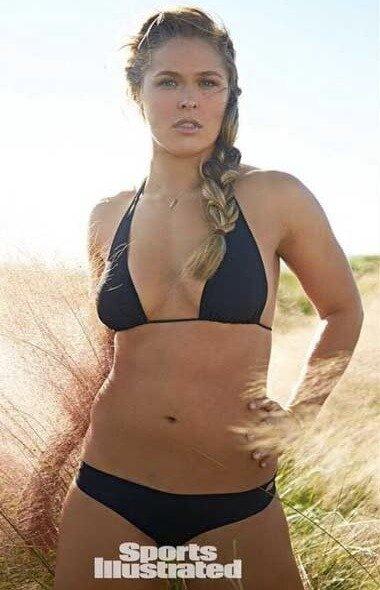 Oh Ronda