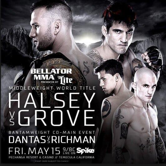 Halsey vs. Grove