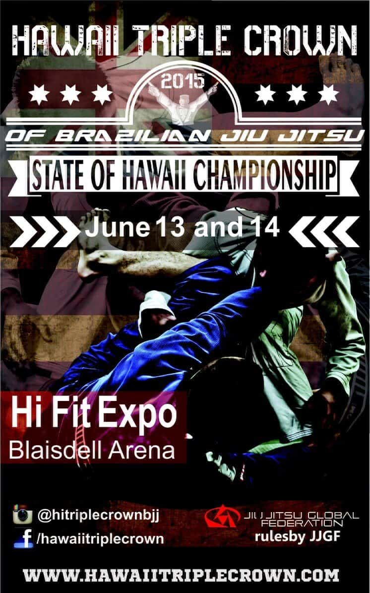Triple Crown State Championships