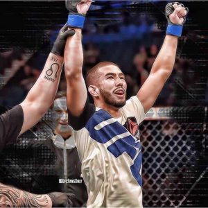 Louis Smolka Fight Results