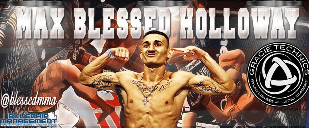 Hawaii MMA Fighter Max Holloway Xclusive MMA