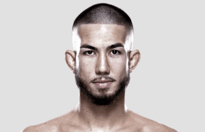Hawaii Fighter Louis Smoka Xclusive MMA