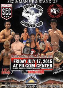 Kickboxing and Muay Thai