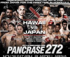 Japan vs Hawaii