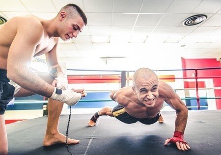 """""""The science of eight limbs"""" known as Muay Thai"""