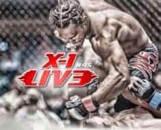 X1 MMA