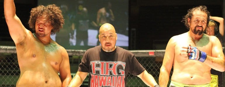 onyHawaii Fighter News Xclusive MMA