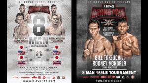 Hawaii MMA Fights