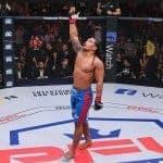 Ray Cooper III Million Dollar Fight Dec 31