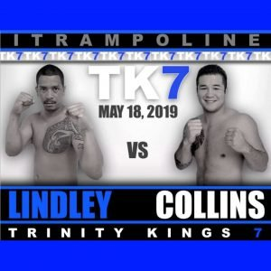 TK 7: Lindley vs Collins