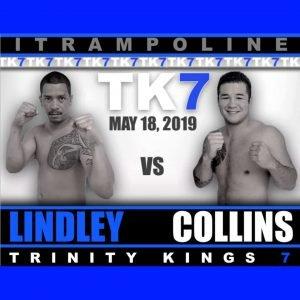 TK 7: Lindley vs Collins