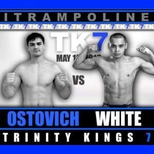 Ostovich vs White