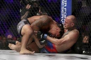 Hawaiian vs Hawaiian MMA