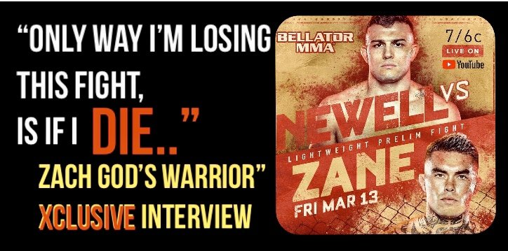 Zach Zane nick newell Interview