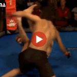 Josh Quinlan vs Colton Boxell