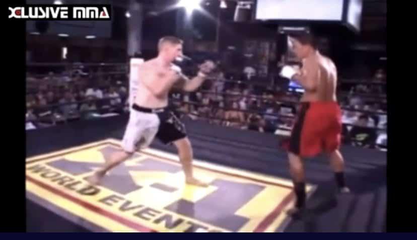 Maki Pitolo vs Steve Rovelstad